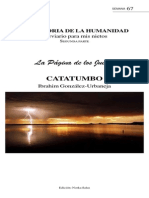 Semana 67 - Relámpago del Catatumbo