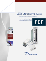 Base Station Products