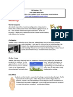 DI Strategy Kit