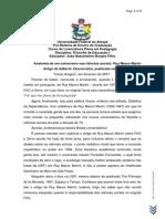Anatomia de um ostracismo nas ciências sociais - Gilberto Vasconcelos