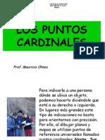 puntoscardinales-090701170604-phpapp01