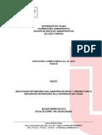 PLIEGOS_DEFINITIVOS_OFERTA_PÚBLICA_No_03__FRUTAS_Y_VERDURAS__RESTAURANTE_UT_REVISADOS