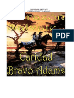 Caridad Bravo Adams - Corazon Salvaje