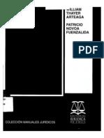 UNIDAD 1 FUENTES DEL DERECHO DEL TRABAJO Por William Thayer Arteaga y Patricio Fuenzalida Novoa
