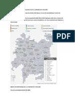 Caracteristicas Epidemiologicas de La Comuna de Vitacura