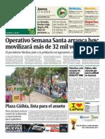 Diario Libre 18-04-2014