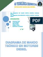 Diagramas Motor Diesel