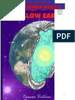 La Tierra Hueca- The Hollow Earth Span Trans.