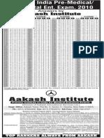 (Www.entrance-exam.net)-AIPMT Sample Paper 6