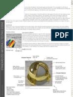 Standardized Material Testing Scene