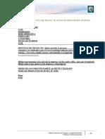Anexo -Modelo de Denuncia de Trayecto