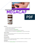 Beneficios productos megahealth