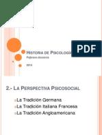 Historia de Psicología Social1.1