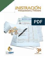 Administracion_presupuestaria y Tributaria