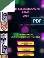 Unit Kecemerlangan Pt3 2014