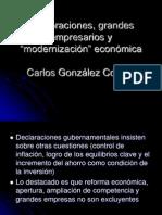 Corporaciones Expo