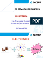 i Fundamentos Electronicos