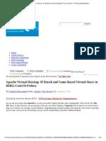 Apache Virtual Hosting_ IP Based and Name Based Virtual Hosts in RHEL_CentOS_Fedora