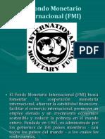 Fondo Monetario Internacional A