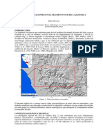 Dataciones Cajamarca