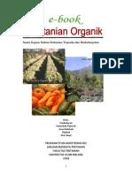 e Book Pertanian Organik