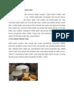 II Proses Produksi Limbah