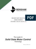 RSD6Series Benshaw SS