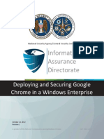 Chrome Group Policy