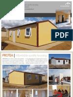 Protea Brochure v2012