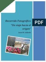 03 TRABAJO INDIVIDUAL 3 - Jesús Manuel Gallardo - Un paseo hacia los orígenes