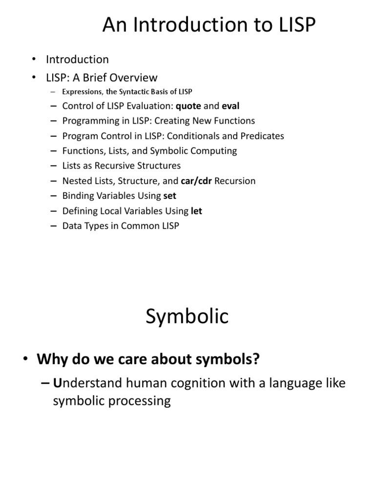 0000 FINAL_LISP_2011 | Object Oriented Programming