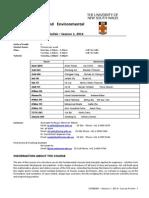 CVEN2301MOSCourseProfile_2014