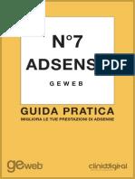 Adsense Guida Pratica