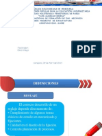 Diapositiva Manufactura Ann