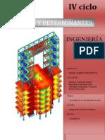 Analisis Estructural-informe
