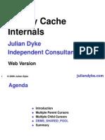 Oracle LibraryCacheInternals JulianDyke