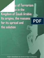 SalafiManhaj_Explaining False Allegations Against KSA While Exposing the Real Causes of Terrorism_In_KSA
