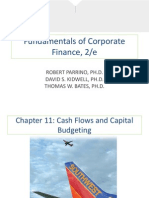 FIN Parrino 2e PowerPoint Review Ch11