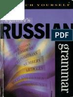 Russian Grammar