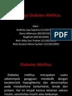 Fitoterapi Diabetes Mellitus