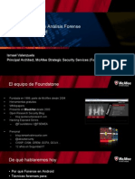 Forense Android ISISAndroid