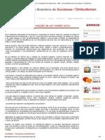 Ouvidoria Pública Brasileira_ A evolução de um modelo único - ABO - Associação Brasileira de Ouvidores _ Ombudsman