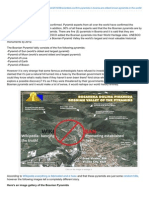 Bosnian Pyramids Have Been Finally Confirmed