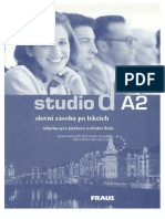 Slovnik Studio d A2