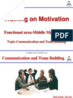 2 Communication and Team Building for Middle Management-HSP