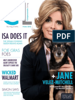 Compassionate Living (Mercy for Animals Magazine) Issue 13