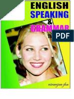 Niranjan Jha English Speaking and Grammar Through Hindi