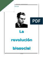La Revolucion Biosocial Por Wilhelm Reich 839