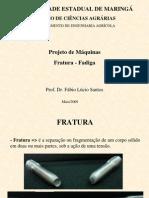 Fadiga - Gabriel