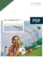 Nestle Rd Brochure 2010